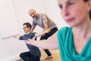 Qi Gong und Meditation 2
